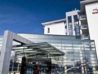 Centrum Zdrowia i Wypoczynku Ikar