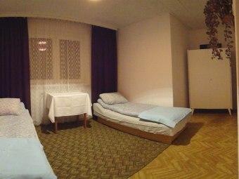 Pokoje gościnne U Giersia
