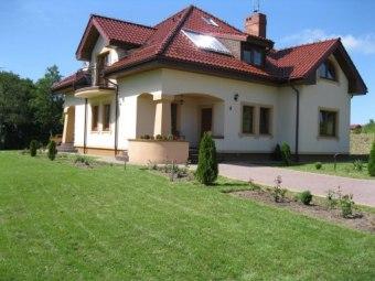 Villa Apolonia