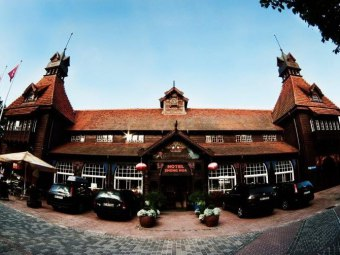 Hotel Zhong Hua