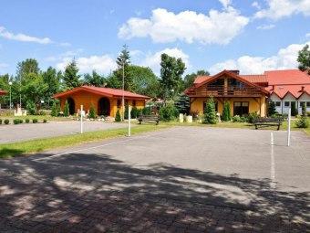 Ośrodek Wczasowy GEO - SEA Centrum Sportu i Rekreacji