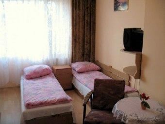 Pokoje Gościnne Lucyna