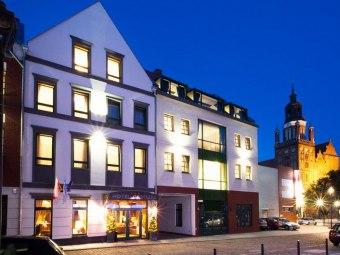 Hotel Grodzki
