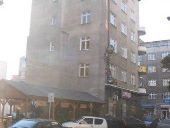 Pokoje gościnne - apartamenty