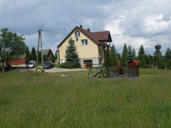Agroturystyka w Osinkach