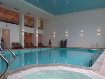 Baltic Star Apartment House & SPA - Promocja Czerwiec 2014