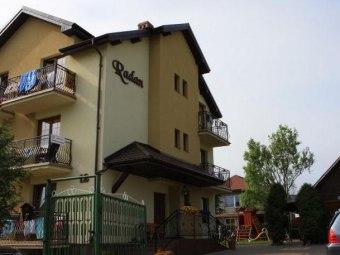 Pensjonat Radan