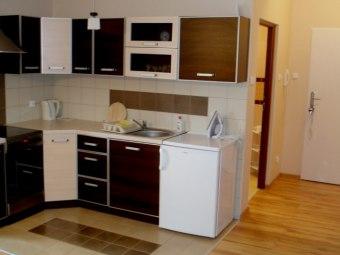 Apartament Tomek Kołobrzeg