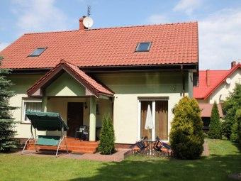 Domek Kopalino