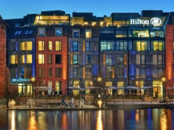 Hilton Gdańsk