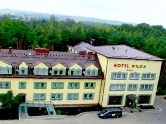 Hotel Wilga by Katowice Airport