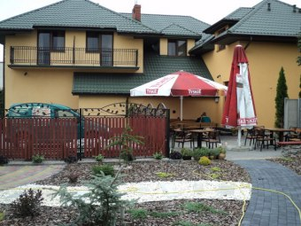 Noclegi i Restauracja Primagor
