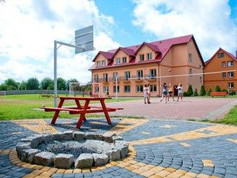 Ośrodek Kolonijno - Wczasowy Bazylak