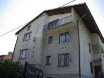 Pensjonat Łasiczka