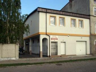 Pokoje w Kołobrzegu