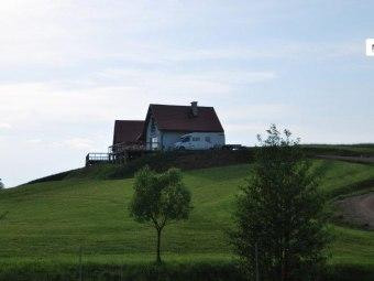 Szarejkowe Wzgórza - Domki, Camping, Quady i SPA na Mazurach