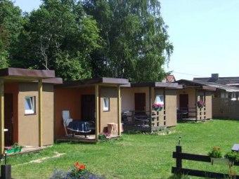 Domki Rowy