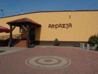 Restauracja Aspazja