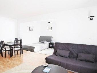 Apartament Blisko Morza, 2 pokojowy, rowery