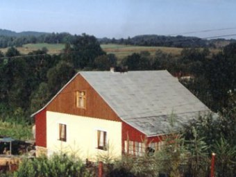 Gospodarstwo Agroturystyczne