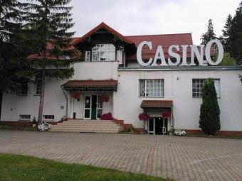 Willa Casino