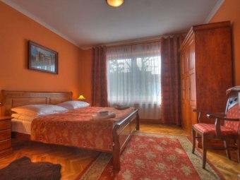 Apartamenty Pod Baranami w centrum Zakopanego