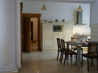 Dom Gościnny Villa la Val