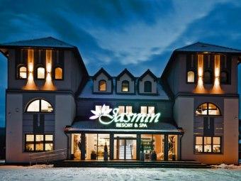 Jasmin Complex Resort & SPA