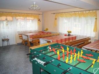 Pokoje Gościnne U Moni