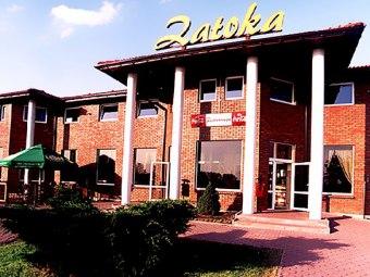 Restauracja i Noclegi ZATOKA