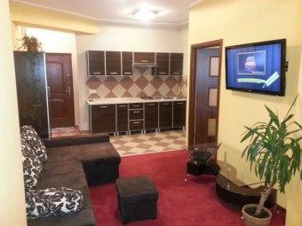 Apartamenty Kostka Karpacz
