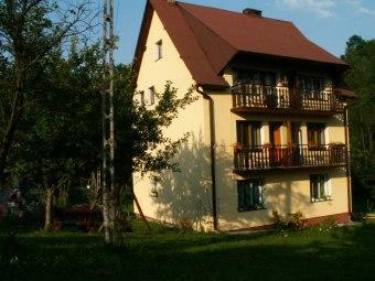 Dom Wczasowy Szumiacy Potok