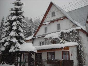 Dom Wypoczynkowy ''Jodła''