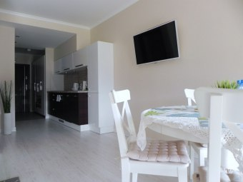 "Apartament ""Sun Hill"""