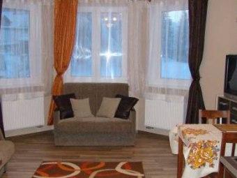 Apartament w Karpaczu