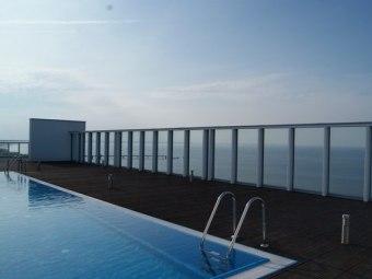 Apartamenty wakacyjne z widokiem na morze
