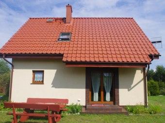 Bursztynowy Domek