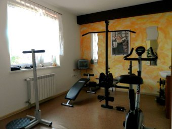 Dom Wczasowy Olivia Ustka
