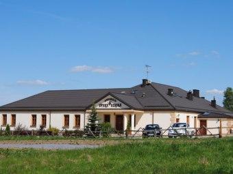 Dworek Stara Szkoła