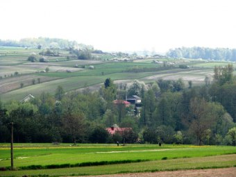 Gospodarstwo agroturystyczne Koniczynka