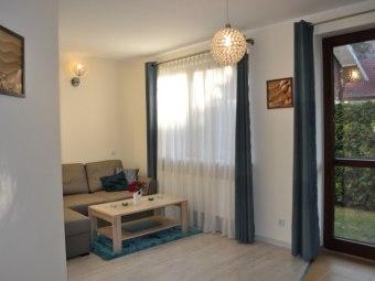 Apartament Żeromskiego - do morza 2 minuty