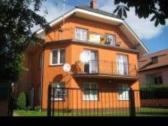 """Dom Gościnny """"Cieplik"""""""
