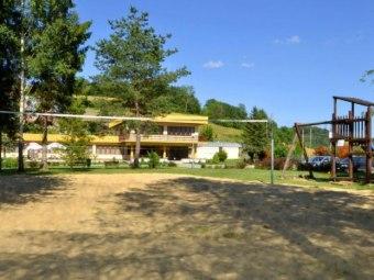 Ośrodek Wypoczynkowo-Szkoleniowy Andrzejówka