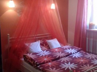 Pokoje gościnne-Kolobrzeg centrum-wysoki standard