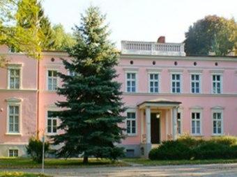 Archidiecezjalny Dom Rekolekcyjny