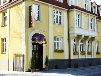 Hotel Atena **