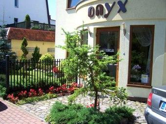 Dom Wypoczynkowy ONYX