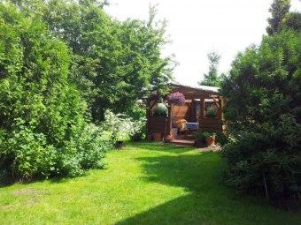 Dom Zielony Ogród