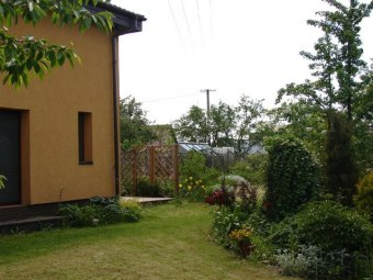 Domek w Lipnicy