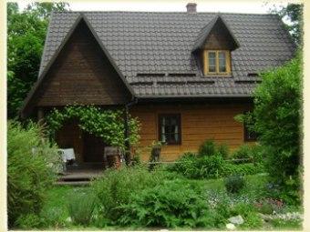 Siedlisko Malinówka Gospodarstwo Agroturystyczne